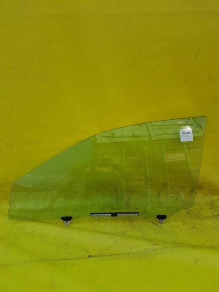 Стекло двери Toyota Allion ZZT240 1ZZ 2004 переднее левое