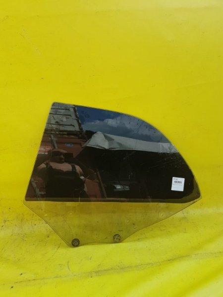 Стекло двери Toyota Camry Prominent VZV32 4VZFE заднее левое