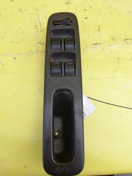 Блок управления стеклами Honda Inspire UA2 G25A 1995