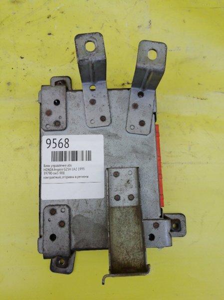 Блок управления abs Honda Inspire UA2 G25A 1995