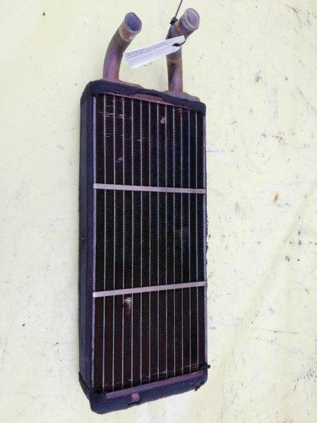 Радиатор печки Honda Inspire UA2 G25A 1995