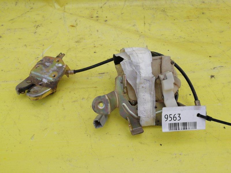 Замок багажника Honda Inspire UA2 G25A 1995