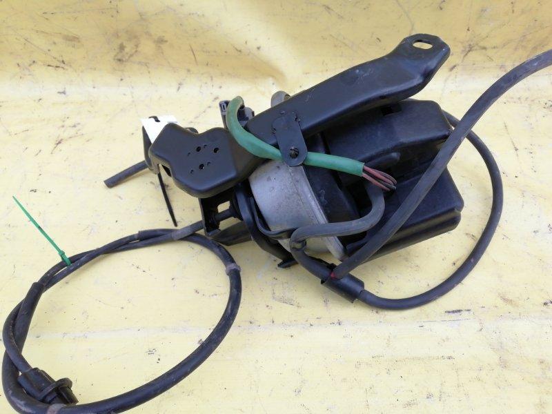 Блок круиз-контроля Honda Inspire UA2 G25A 1995