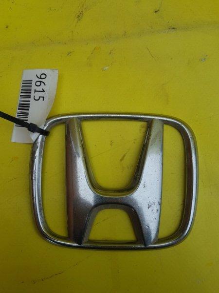 Эмблема Honda Cr-V