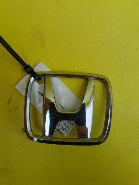 Эмблема Honda Civic Ferio задняя