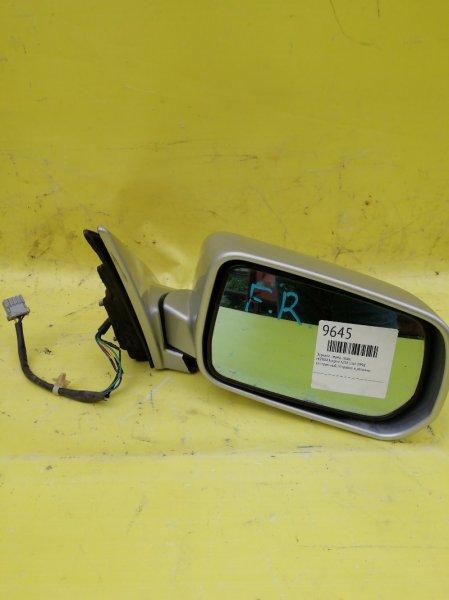 Зеркало Honda Inspire UA4 J25A 1998 переднее правое