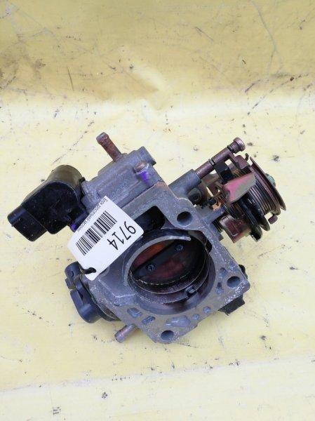 Блок дроссельной заслонки Honda Inspire UA4 J25A 1998