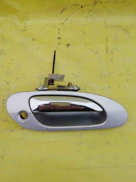 Ручка двери внешняя Honda Inspire UA4 J25A 1998 передняя правая