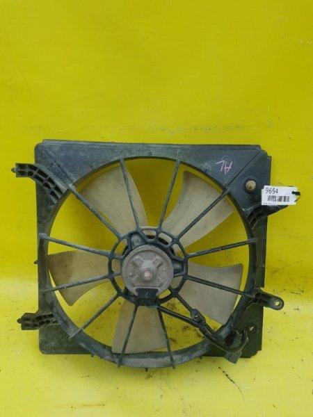 Диффузор Honda Inspire UA4 J25A 1998