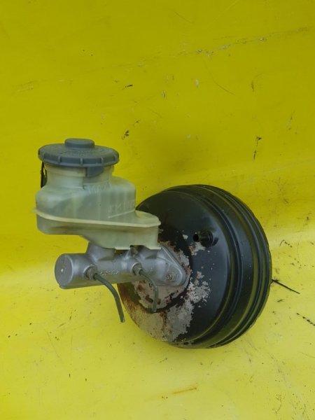 Главный тормозной цилиндр Honda Inspire UA4 J25A 1998