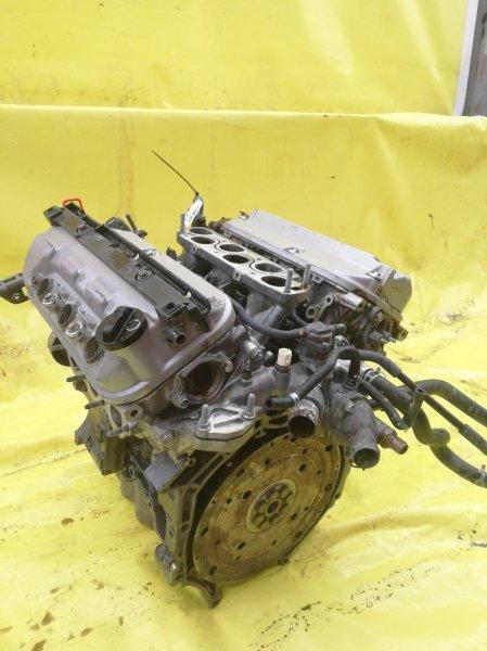 Двигатель Honda Inspire UA4 J32A 1998