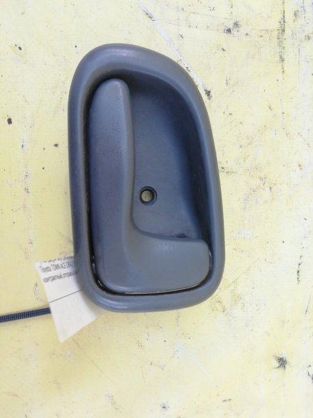 Ручка двери внутренняя Toyota Town Ace CR42 3C-E 1999 передняя правая