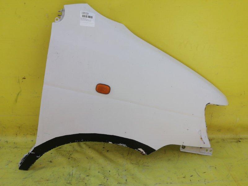 Крыло Toyota Town Ace CR42 3C-E 1999 переднее правое