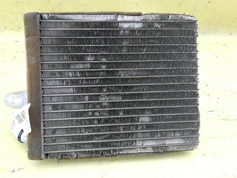 Радиатор печки Mazda Bongo Brawny SK56V WL 2001
