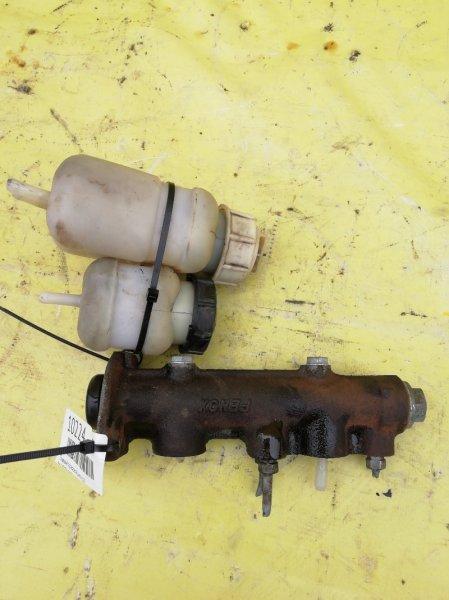 Главный тормозной цилиндр Ваз Лада 2101