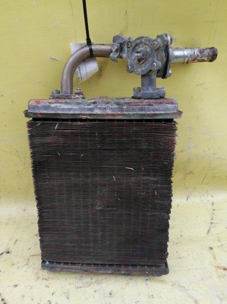 Радиатор печки Ваз Лада 2101