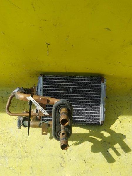 Радиатор кондиционера Nissan Serena VC23 GA16 1997