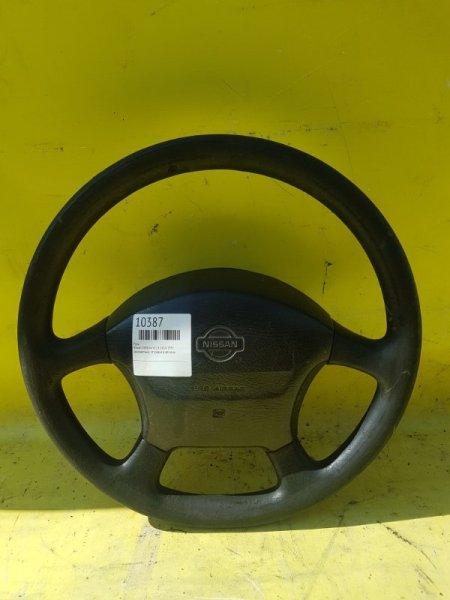 Руль Nissan Serena VC23 GA16 1997