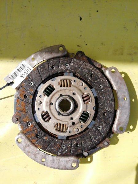 Корзина сцепления Nissan Serena VC23 GA16 1997
