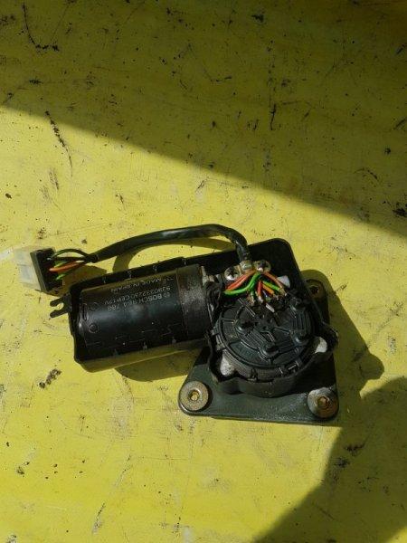 Мотор дворников Nissan Serena VC23 GA16 1997