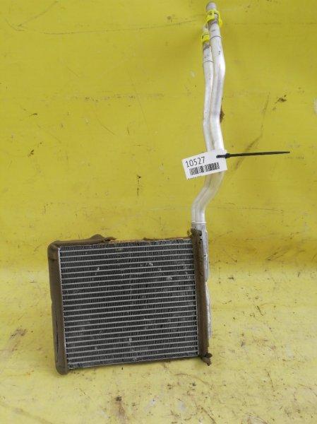 Радиатор печки Mazda Mazda 3 LF 2008