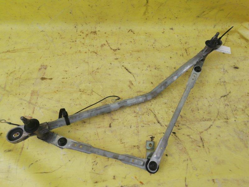 Механизм стеклоочистителя Mazda Mazda 3 LF 2008