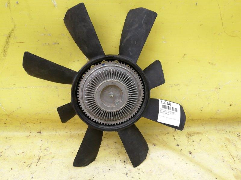 Вентилятор с вязкостной муфтой Уаз Хантер 315195 409 2010