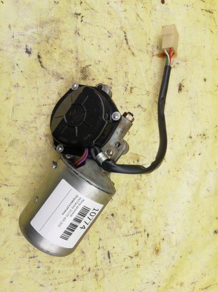 Мотор дворников Уаз Хантер 315195 409 2010