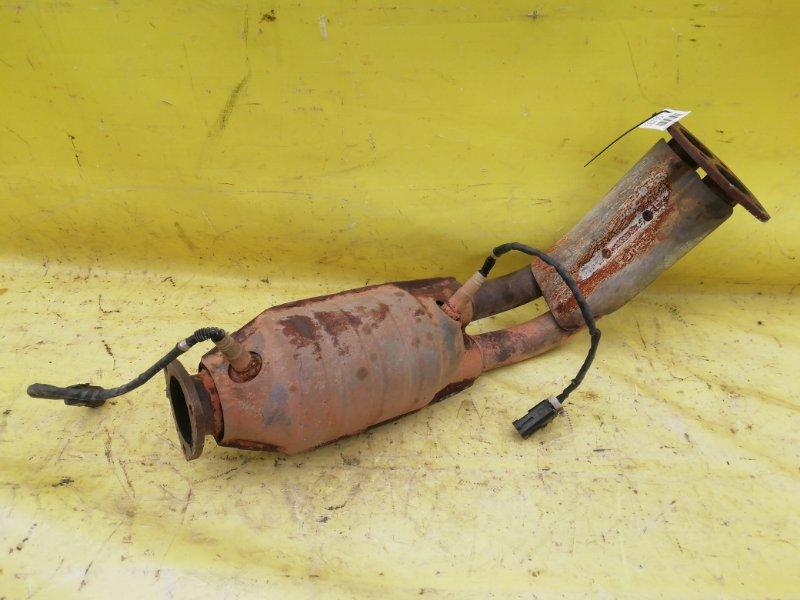 Выхлопная труба Уаз Хантер 315195 409 2010