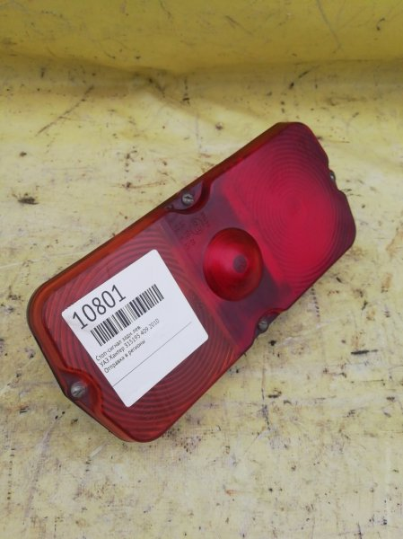 Стоп-сигнал Уаз Хантер 315195 409 2010 задний левый