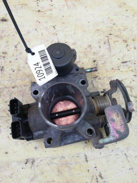 Блок дроссельной заслонки Nissan Sunny FB15 QG15DE 2001