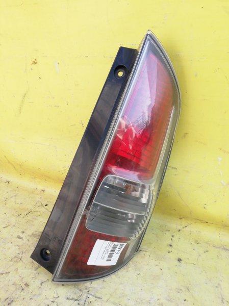 Стоп-сигнал Toyota Passo KCG10 1KR-FE 2006 задний правый
