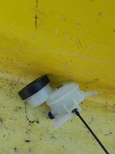 Бачок для тормозной жидкости Toyota Passo KCG10 1KR-FE 2006
