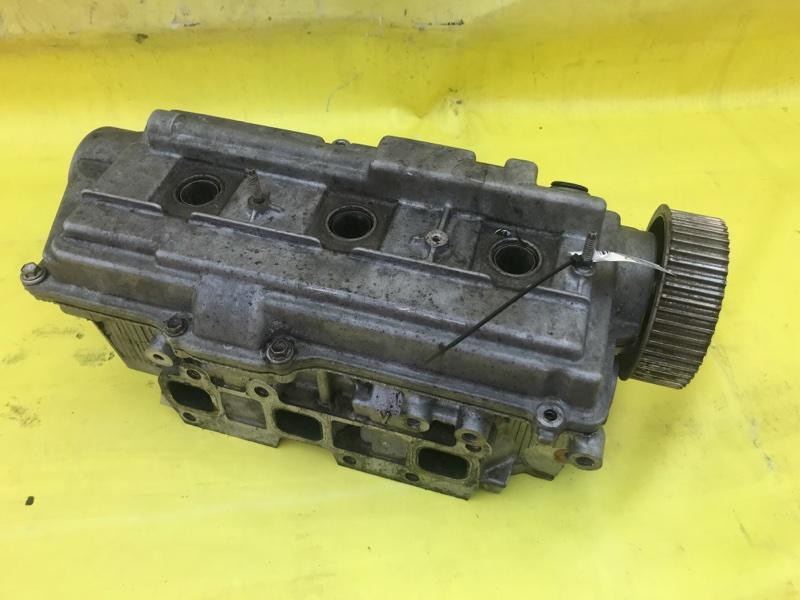 Головка блока цилиндров Toyota Windom VCV10 3VZ-FE 1994