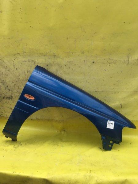 Крыло Ford Escort F4 1994 переднее правое