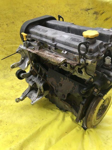 Двигатель Ford Escort 1994