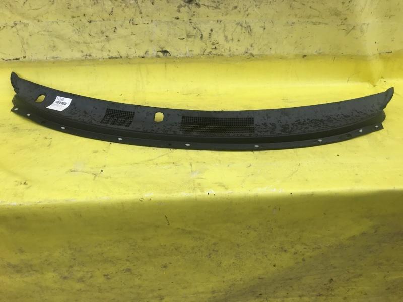 Решетка под лобовое стекло Mitsubishi Minica H42V 3G83 2010