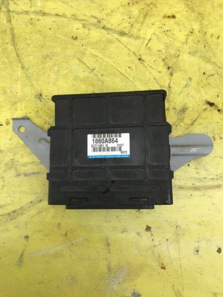 Блок управления efi Mitsubishi Minica H42V 3G83 2010