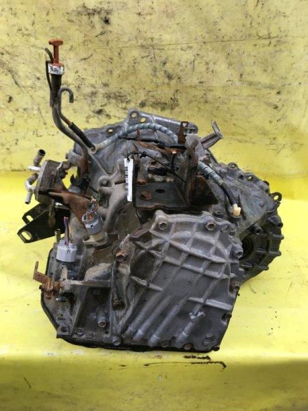 Акпп Toyota Premio ZZT240 1ZZFE 2002