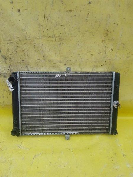 Радиатор основной Ваз Лада 2108