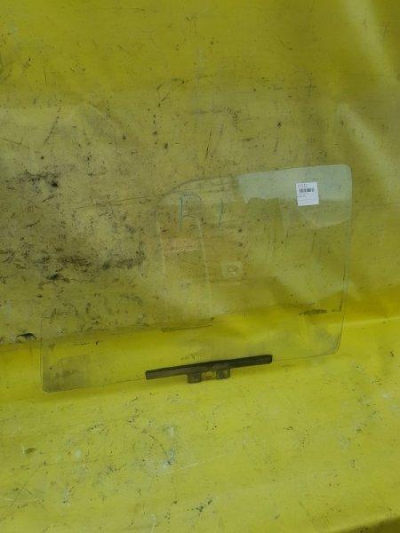 Стекло двери Ваз Лада 2108 переднее левое