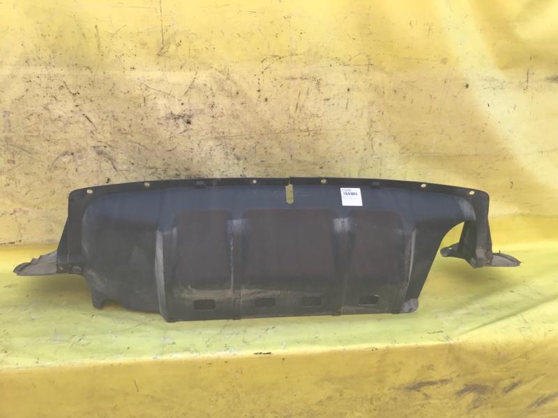Защита бампера Honda Hr-V D16W 1999 задняя