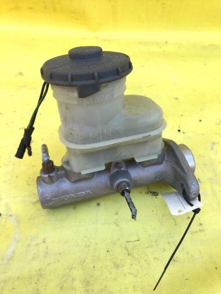 Главный тормозной цилиндр Honda Hr-V D16W 1999