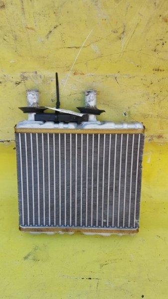 Радиатор печки Honda Hr-V D16W 1999