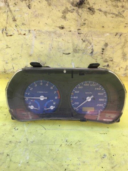 Панель приборов Honda Hr-V D16W 1999