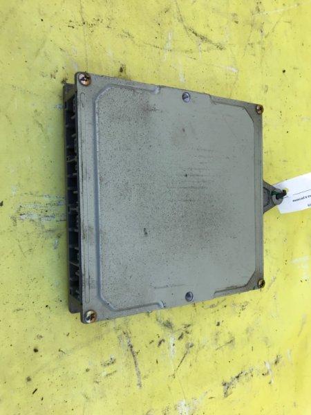 Блок управления efi Honda Hr-V D16W 1999
