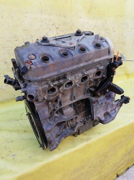 Двигатель Honda Hr-V D16W 1999