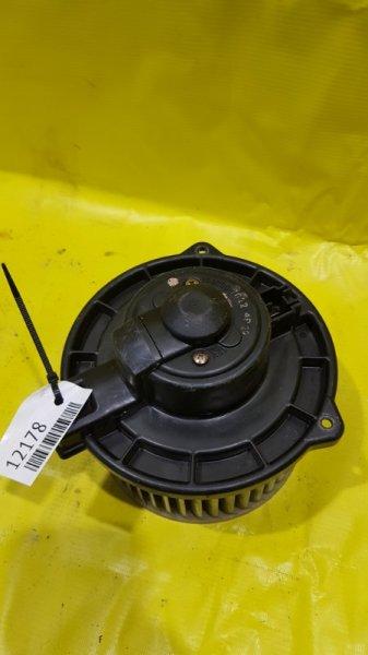 Мотор печки Toyota Windom VCV11 4VZ-FE 1995