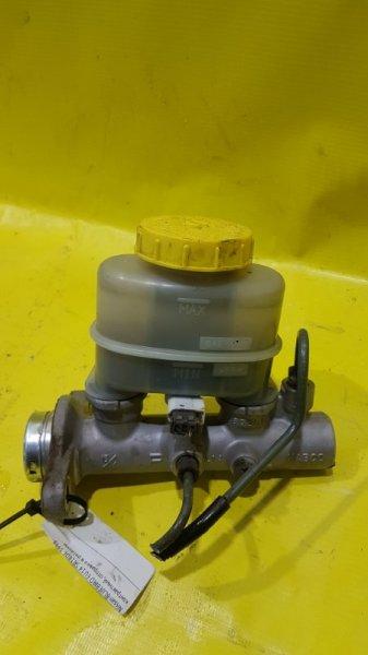 Главный тормозной цилиндр Nissan Bluebird EU14 SR18DE 1998