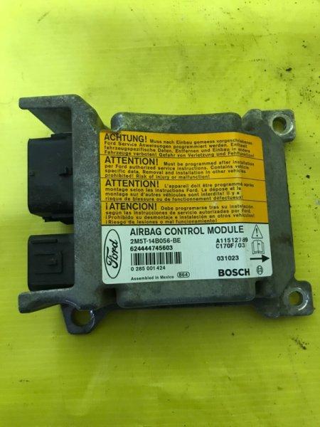 Блок управления аирбаг Ford Focus 1 CDDA 2004